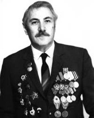 Grigory Chukhray - Image: Grigory chukhray
