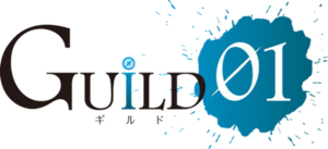 Guild (series) - Image: Guild 01 Logo