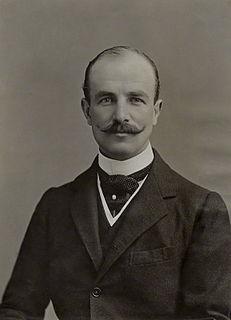 Guy Wilson (politician) British politician