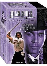 The Highlander Tv Series Episodes