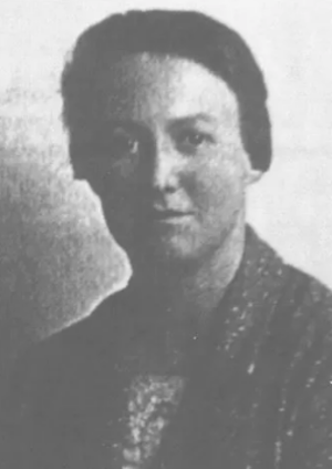 Hilda Lyon - Image: Hilda Lyon
