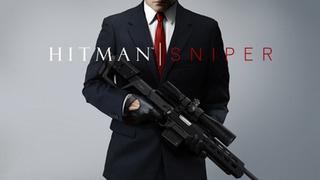 <i>Hitman: Sniper</i>