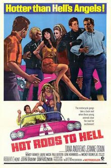 Hot Rods To Hell 1967 poster.jpg