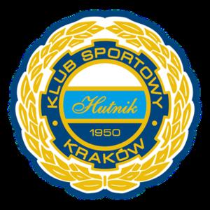 Hutnik Nowa Huta - Image: Hutnik Krakow