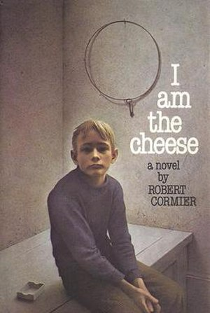 I Am the Cheese - First edition