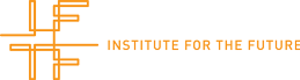 Institute for the Future - Image: IFTF logo 2b
