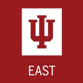 Indiana University East - Image: IU East Logo