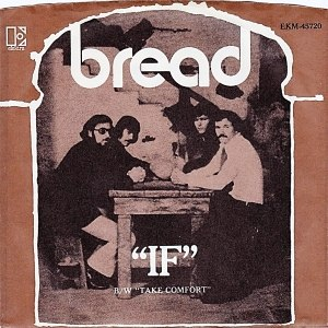If (Bread song) - Image: If (Bread song)