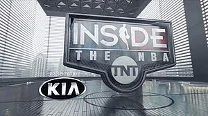 Inside the NBA - Image: Inside the NBA title card 2016