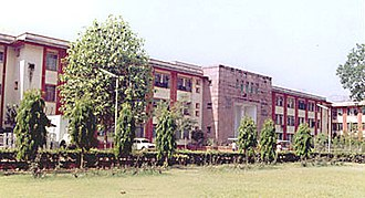 Banaras Hindu University - Institute of Medical Sciences, BHU