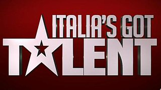 <i>Italias Got Talent</i>