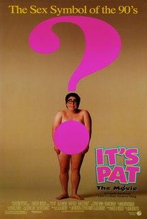 Sexually ambiguous pat