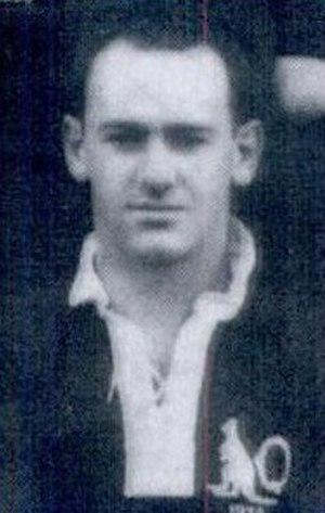 Jack Reardon - Image: Jack Reardon Queensland