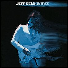 Jeff Beck Tour