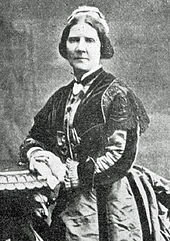 Lind in her retirement (Source: Wikimedia)