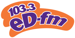 KDRF adult hits radio station in Albuquerque, New Mexico, United States
