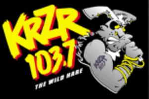 KFBT - Image: KRZR FM