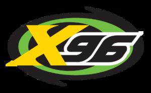 KXRK - Image: KXRK X96