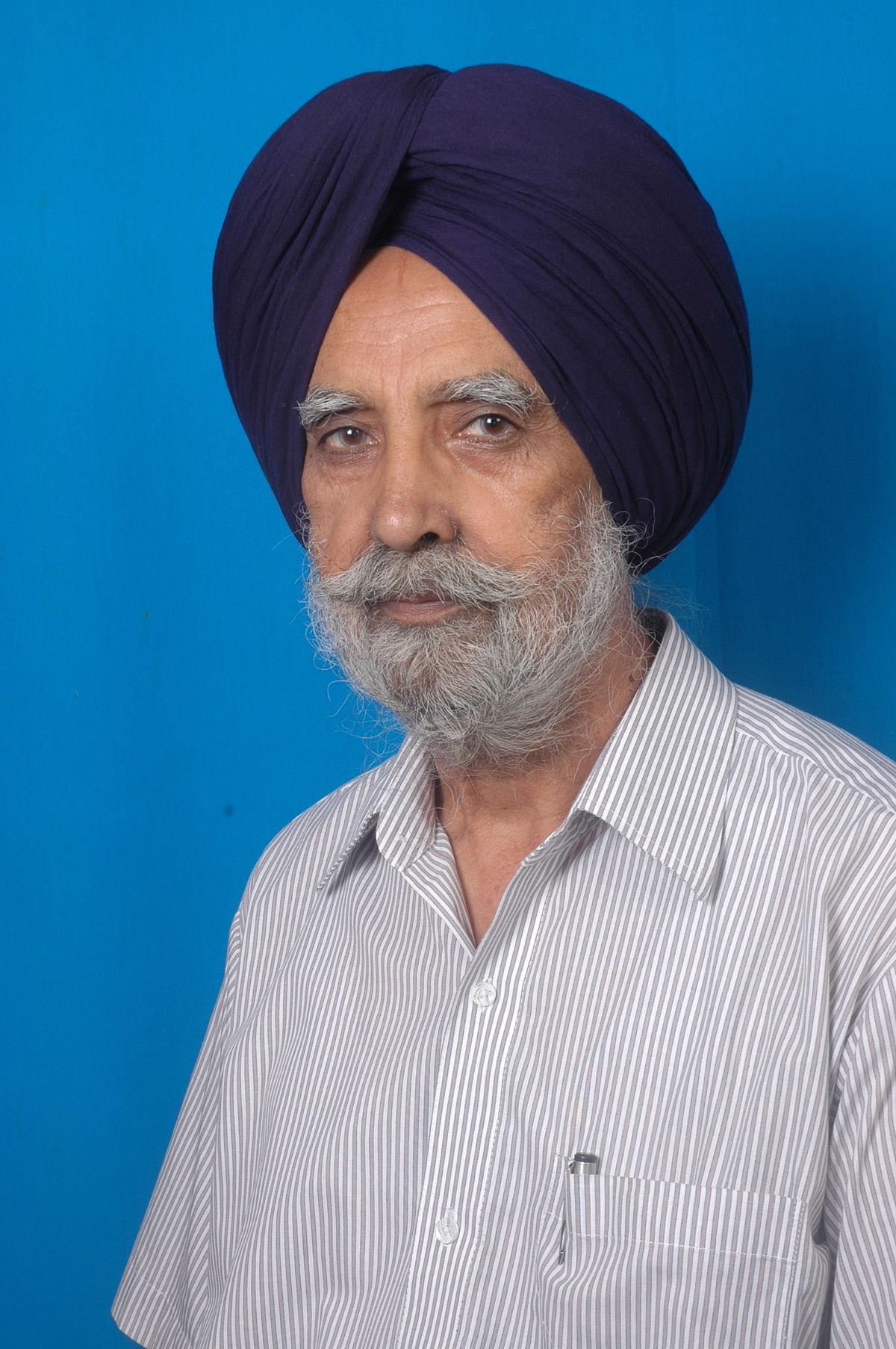 Karnail Singh Somal - Wikipedia