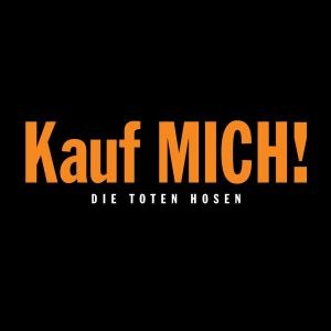 Kauf MICH! (album) - Image: Kauf mich cover