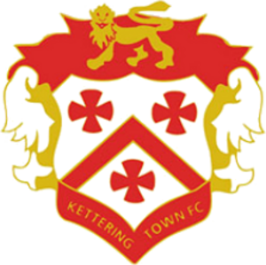 Kettering Town F.C. - Image: Kettering TFC