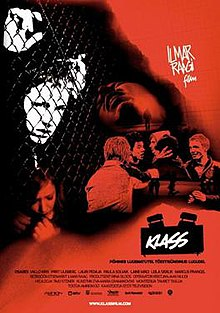 Klass (film) poster.jpg