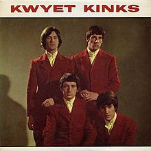 Image result for kwyet kinks