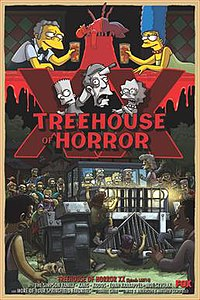 2104 Treehouse of Horror XX