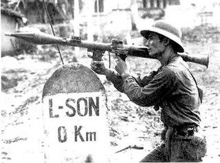 Battle of Lạng Sơn (1979)