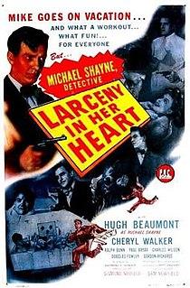 <i>Larceny in Her Heart</i> 1946 film