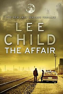 The Affair Child Novel Wikipedia
