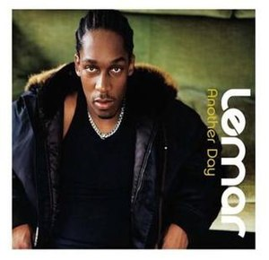 Another Day (Lemar song) - Image: Lemar Another Day CD1