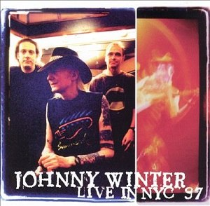 Live in NYC '97 - Image: Live In NYC97