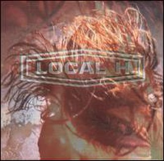 Here Comes the Zoo - Image: Local H Here Comesthe Zoo