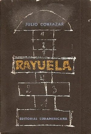 Hopscotch (Cortázar novel) - First edition