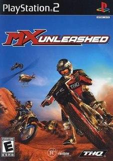 <i>MX Unleashed</i>