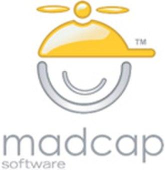 MadCap Software - Image: Madcaplogo
