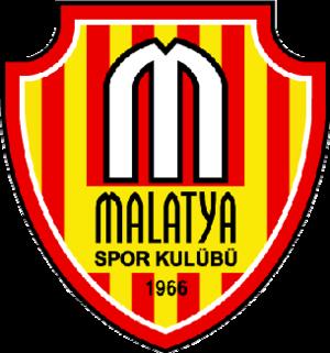 Malatyaspor - Club crest