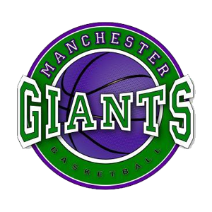 Manchester Giants - Image: Manchester Giants 2012Logo