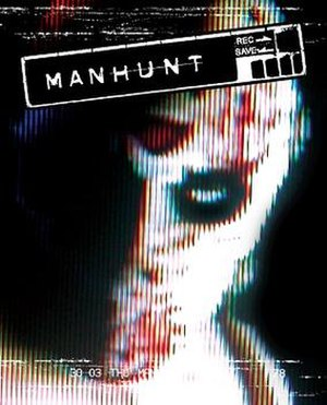 Manhunt (video game) - Image: Manhuntbox