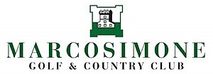 Marco Simone Golf and Country Club - Image: Marco Simone Golf and Country Club logo
