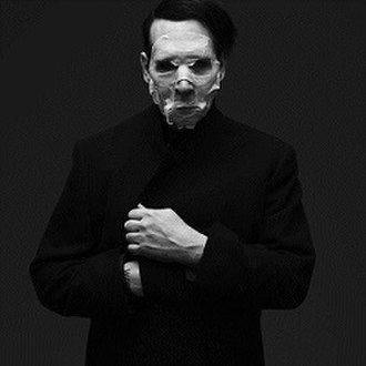 Marilyn Manson — Deep Six (studio acapella)
