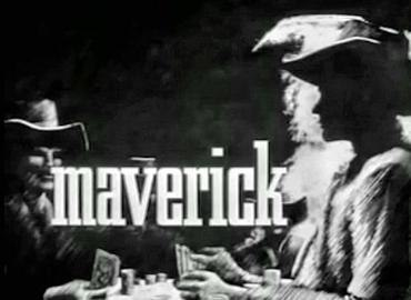 Maverick - Title Card