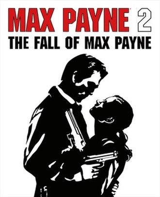 Max Payne 2: The Fall of Max Payne - Image: Max Payne 2