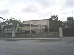 Miami Dade County Public Schools Map The Full Wiki
