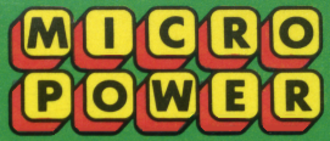 Micro Power - Image: Micro Power logo (1)