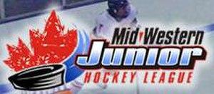 Mid-Western Junior Hockey League - Image: Midwestern Junior B