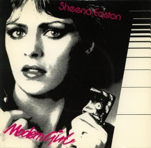Modern Girl (Sheena Easton song) - Image: Modern sheena
