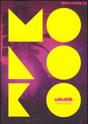 11,000 Clicks - Image: Moloko 11,000 Clicks