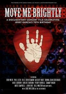 <i>Move Me Brightly</i> 2013 film